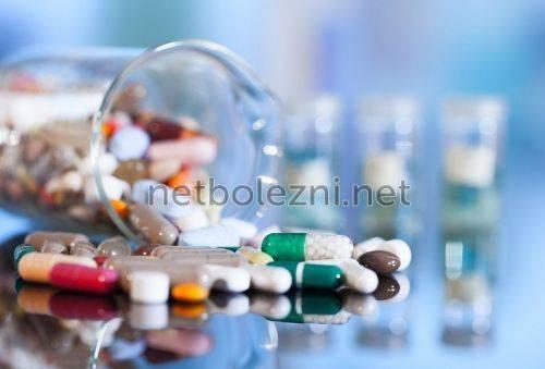 Лечение гонореи одной таблеткой: обзор эффективных препаратов