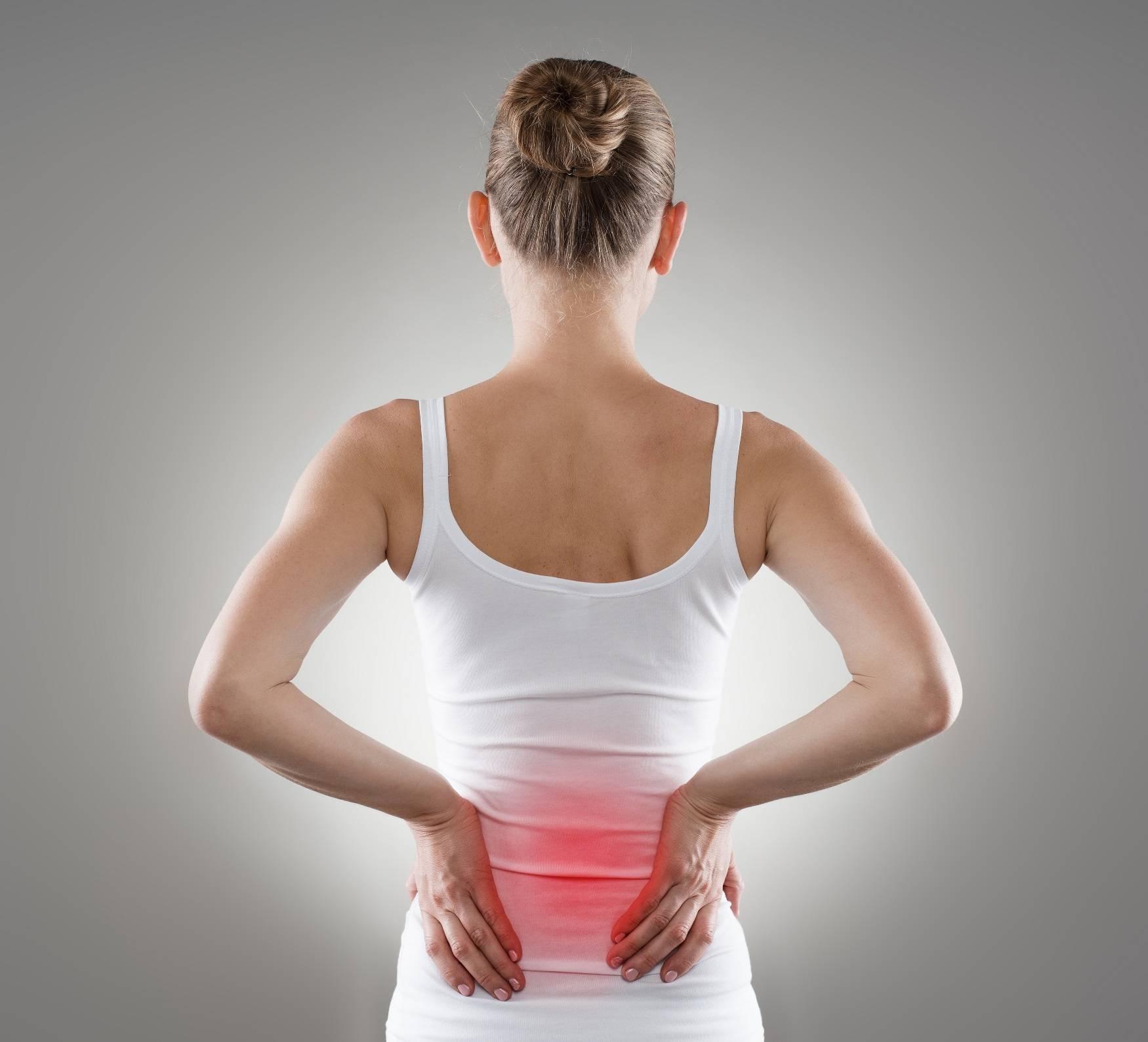 5 частых причин боли в пояснице — что нужно знать и что делать