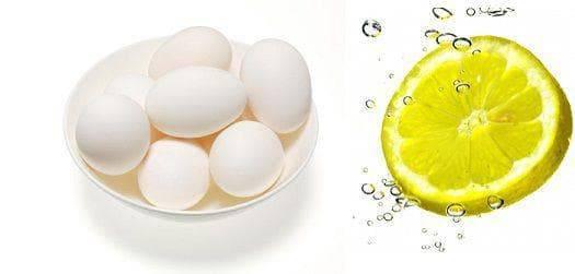 Рецепты масок для лица с лимоном