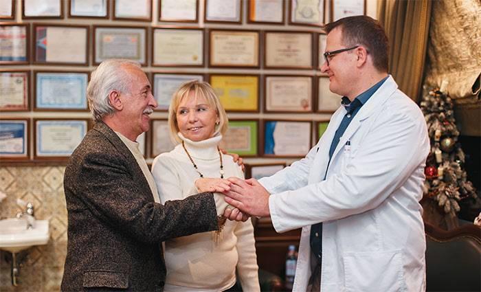 Рак предстательной железы 2 степени и прогноз выживаемости