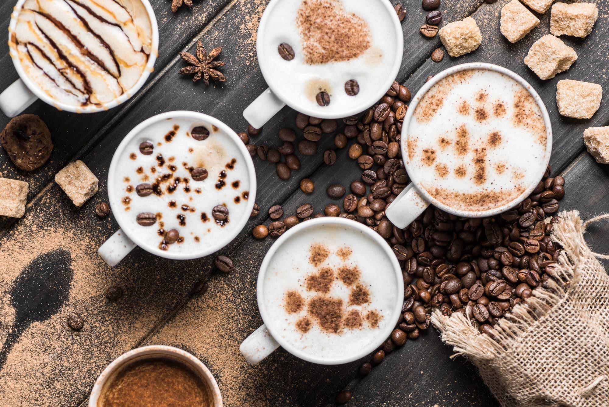 Растворимый кофе: польза и вред напитка, противопоказания к употреблению