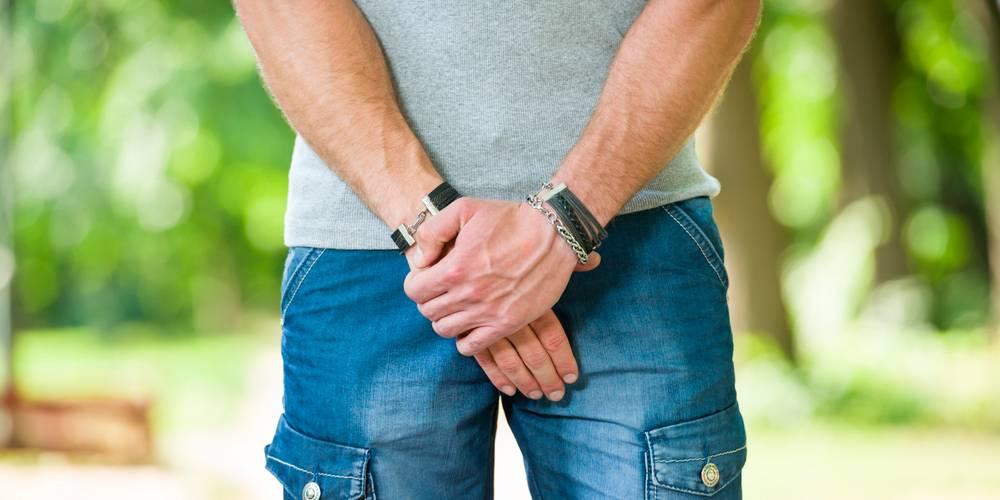 Как лечить недержание мочи у мужчин в домашних условиях
