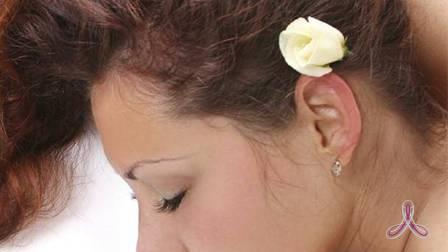 Как избавиться от папилломы на голове в волосах?