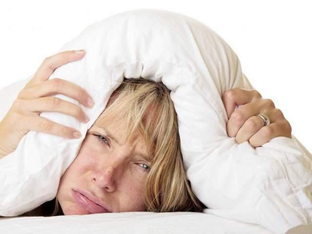 Хроническое недосыпание. симптомы и лечение