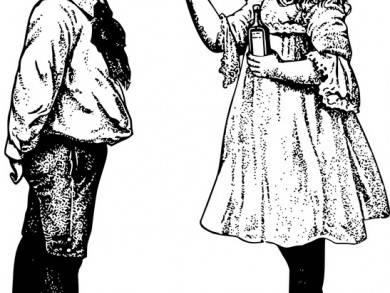 Основные отличия бородавки от папилломы