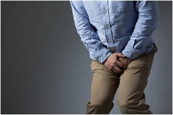 Как именно болит простата?