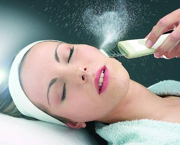 Рейтинг 10 самых лучших аппаратов для ультразвуковой чистки лица
