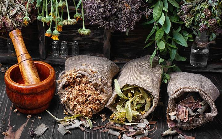 Лечение простатита травами: самый эффективный рецепт. лечение простатита травами и народными средствами в домашних условиях