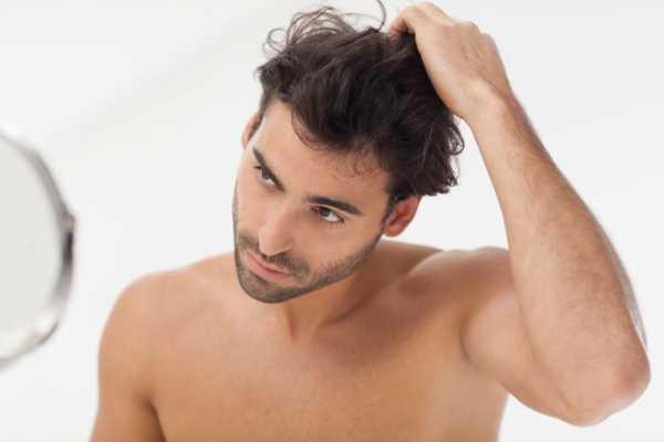 Причины облысения у мужчин в раннем возрасте