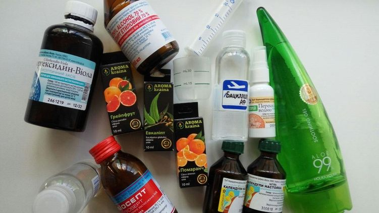 Как сделать антисептик для древесины в домашних условиях