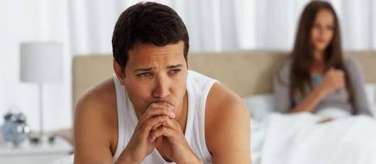 15 лучших советов для мужиков, у которых пропадает эрекция во время занятий любовью