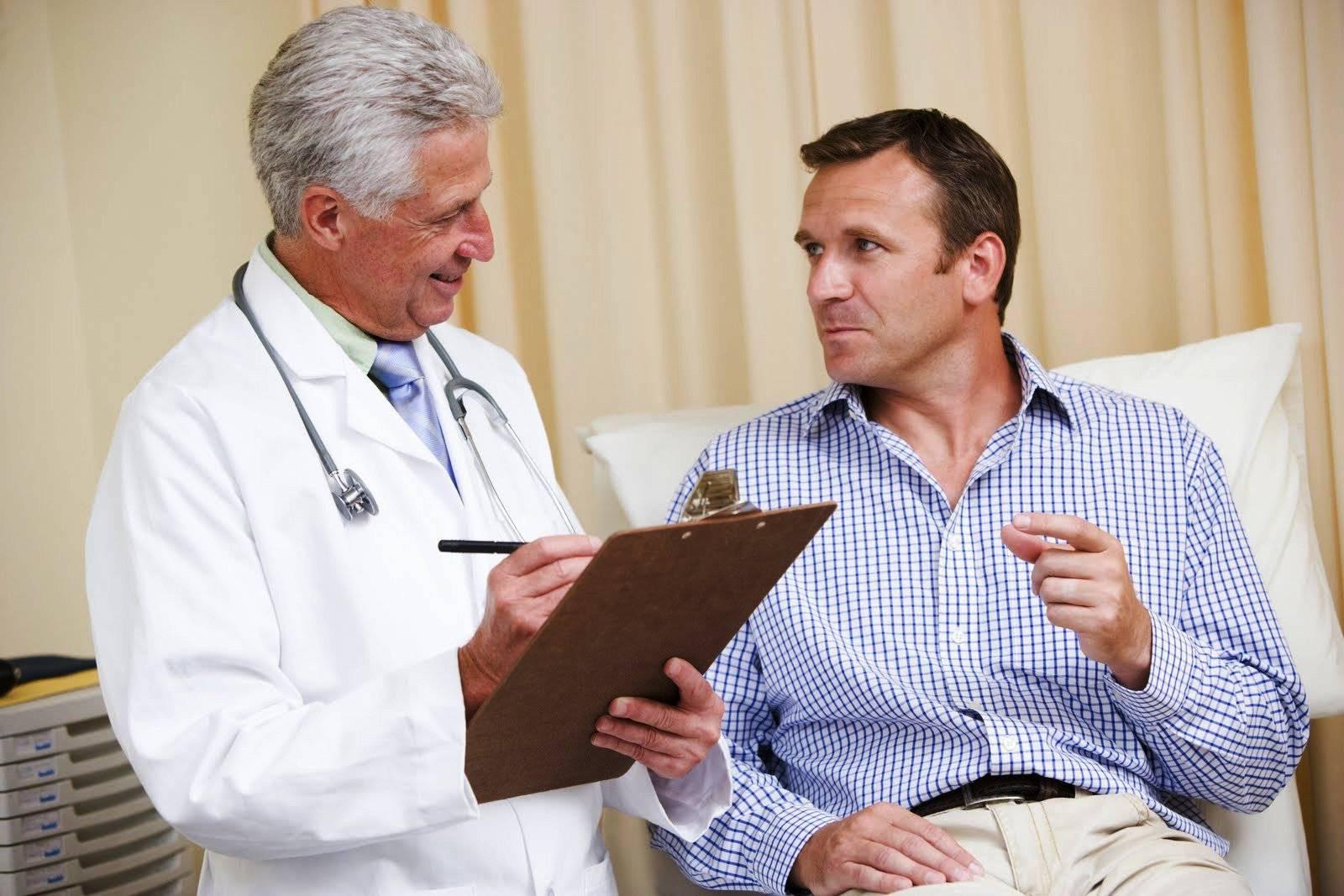 Очаговый фиброз простаты лечение