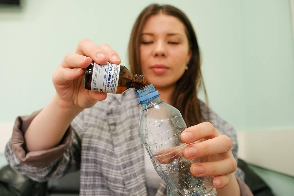 Помогает ли спирт против коронавируса