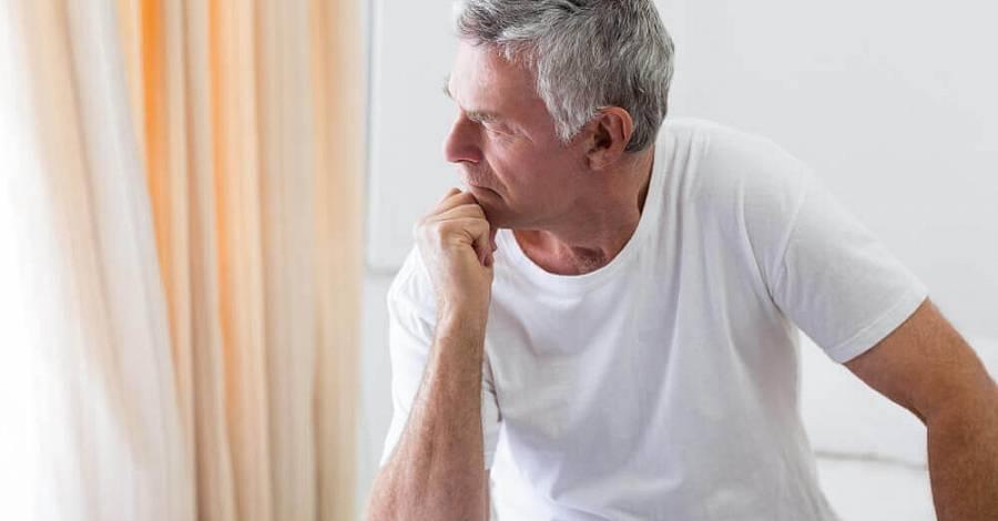 Симптомы и лечение энуреза у взрослого