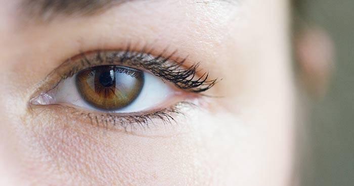 Что такое меланома глаза
