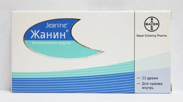Могут ли гормональные контрацептивы снижать либидо