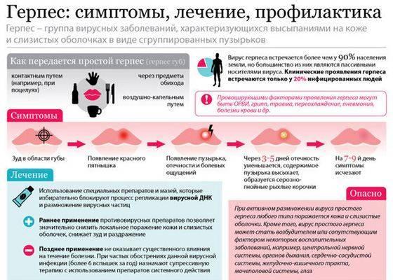 Лечение герпеса на губах народными средствами: можно ли вылечить быстро в домашних условиях?