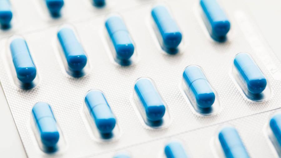 """Мурашко оценил первые результаты исследований препарата """"фавипиравир"""""""
