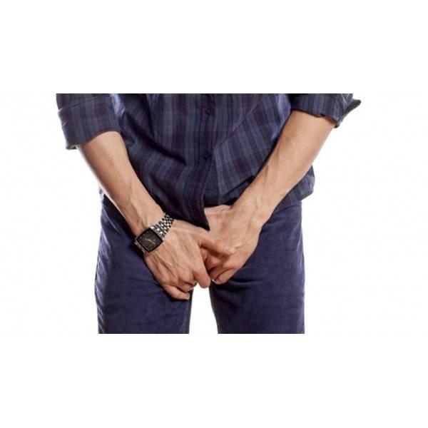Причины боли при мочеиспускании у мужчин в головке члена