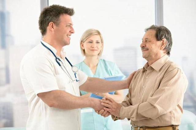 Биопсия яичка у мужчин: показания, методика, расшифровка