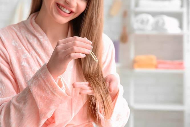 Откройте для себя самые нужные продукты для укрепления и красоты волос