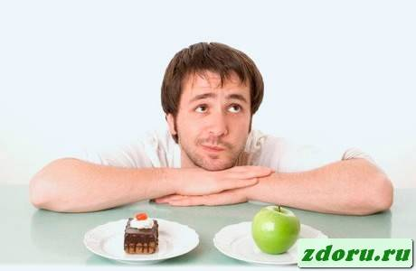 Питание для набора мышечной массы для мужчин: рацион на неделю
