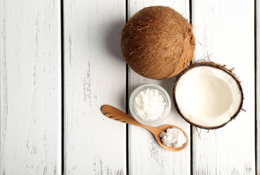 60 способов применения кокосового масла