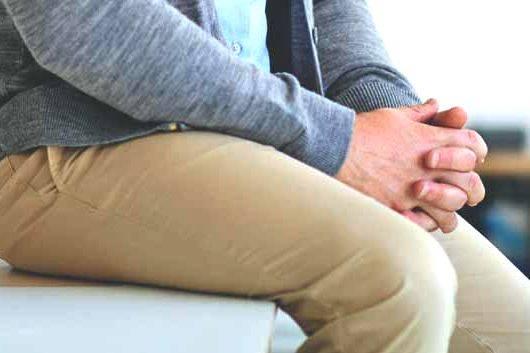 Что делать, если порвалась уздечка полового члена?
