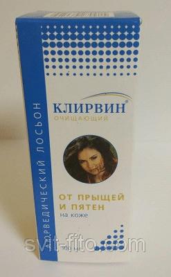 Крем клирвин: инструкция по правильному применению и отзывы о препарате
