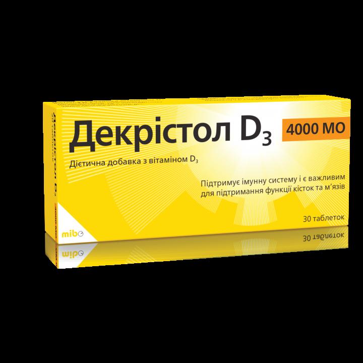 Витамин д в таблетках— как правильно принимать?