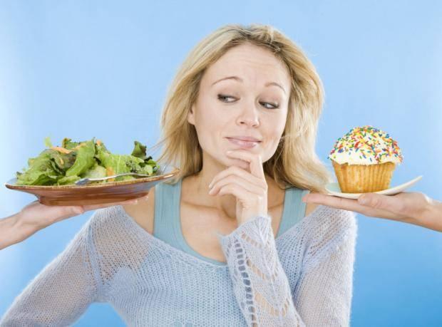 Эффективная диета от прыщей на лице: рекомендованный рацион на каждый день недели