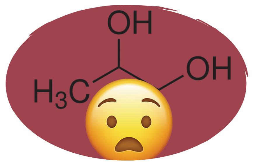 Пропиленгликоль – что это такое и его вред для организма