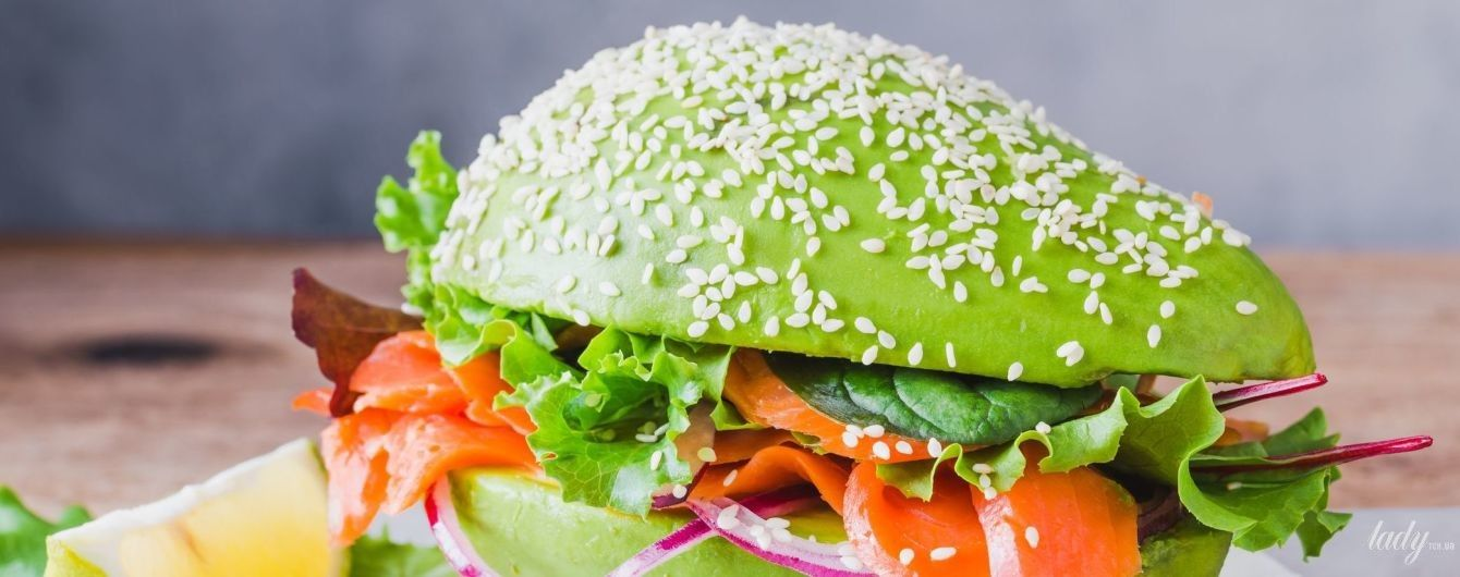 Авокадо: чем полезен, и как его едят?