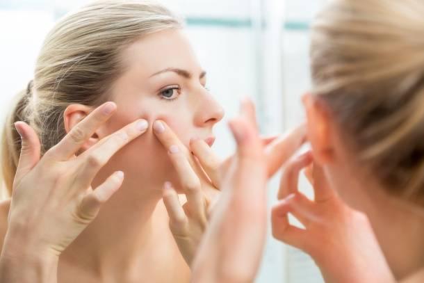 Жировики на лице: причины и методы лечения