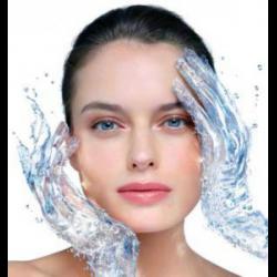 Как распарить лицо для чистки в домашних
