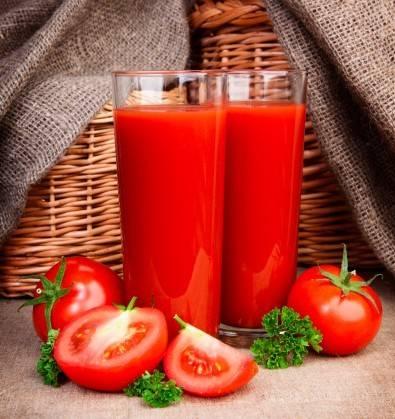 Томатный сок пей — будешь стройней: полезные свойства и вкусные рецепты приготовления