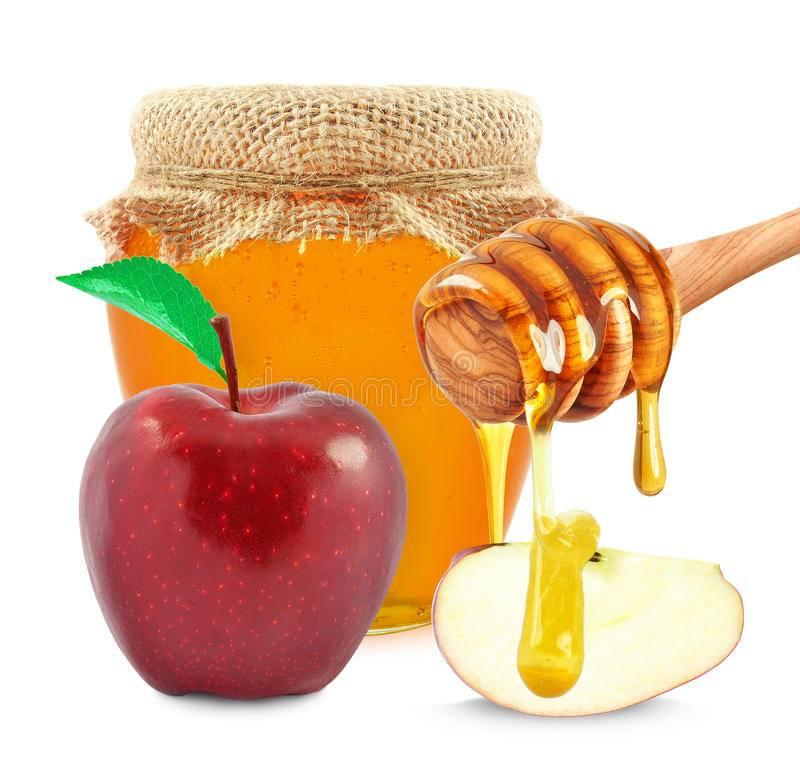 Маски из яблок для лица: витаминное средство