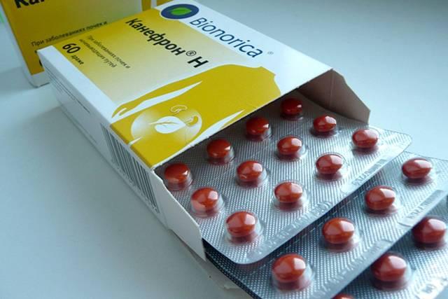 Особенности применения фитолизина при простатите