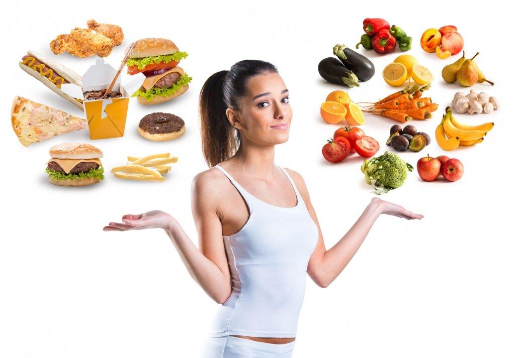 Прыщи на лице у вегетарианцев