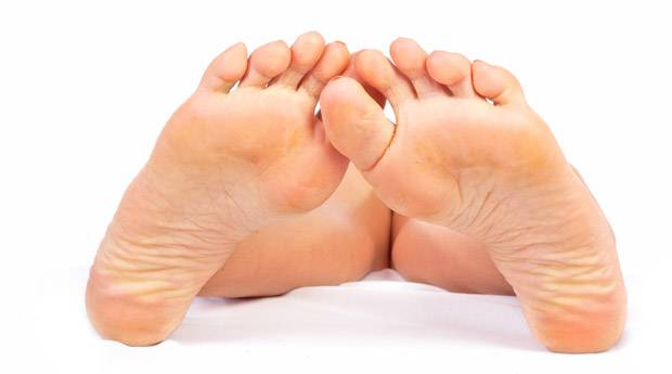 Шпора на пятке – лечение в домашних условиях